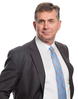 Christian D. McVey