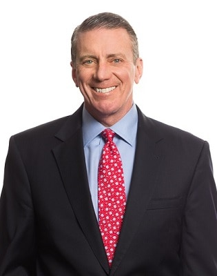 Glen Martin, CFP®