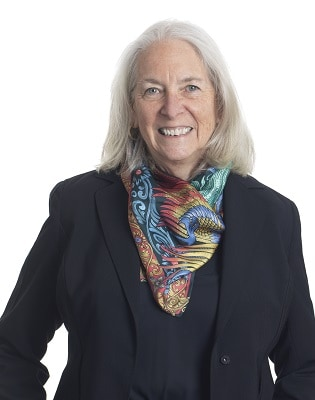 Susan MacMichael John, CFP®