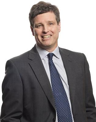 Robertson P. Breed, CFA